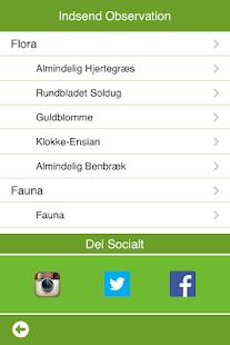 Grøn Tråd - screenshot thumbnail