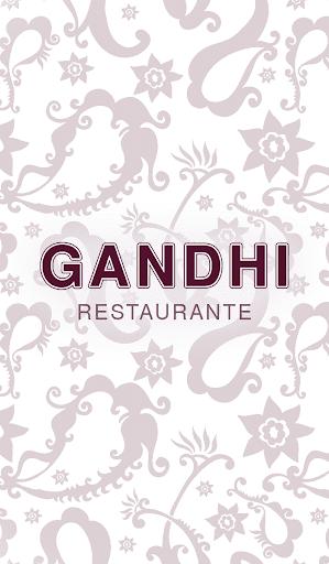 Gandhi Restaurante