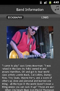 Sonny Moorman - screenshot thumbnail