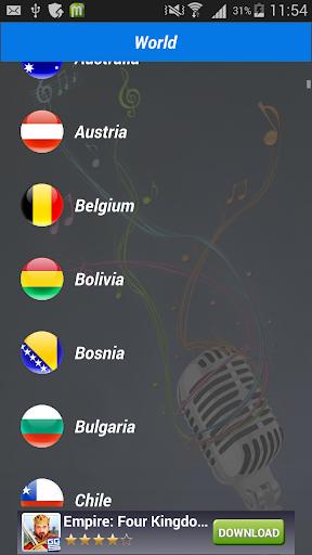 【免費音樂App】Radio Netherlands-APP點子