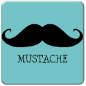 Moustache Live Wallpapers icon