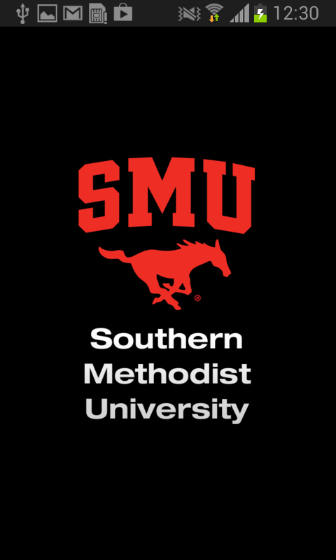 SMU Mustangs - screenshot