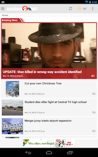 NewsChannel 9 - screenshot thumbnail
