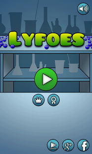 Lyfoes- screenshot thumbnail