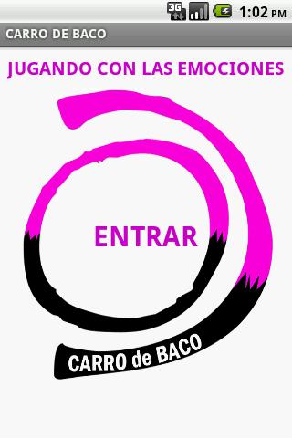 Teatro CARRO DE BACO