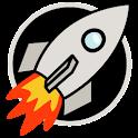 RocketRoute Lite logo