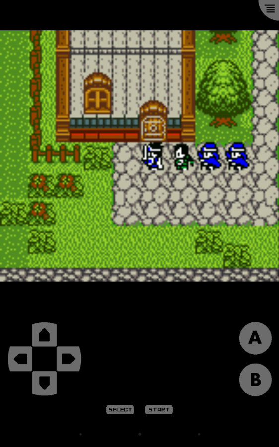 John GBC - Gameboy(GBC) - screenshot