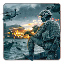 Army Shooting Games icon