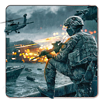 Army Shooting Games 1.3.1