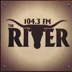 104.3 The River Streaming
