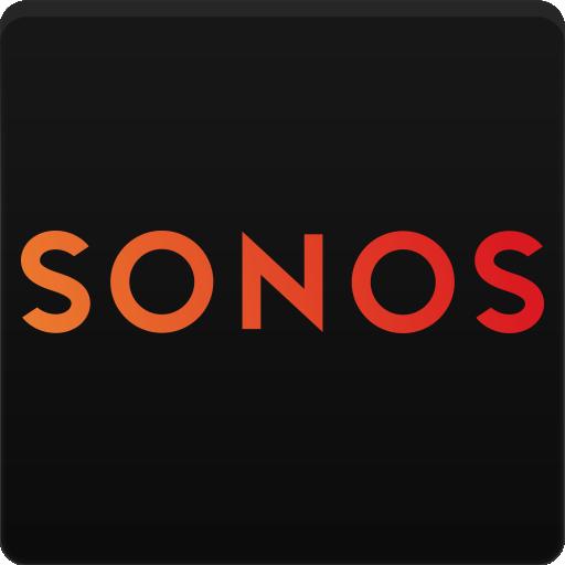 用于安卓系统的SONOS 控制软件 音樂 App LOGO-APP試玩