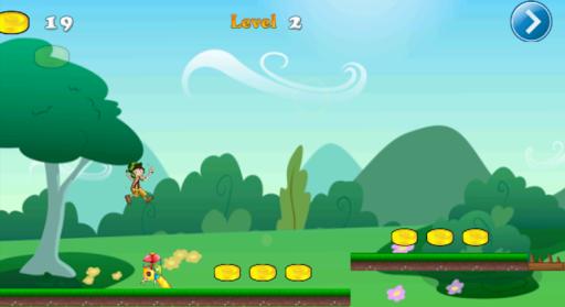 【免費冒險App】Chaves Run : Jumper Adventure-APP點子