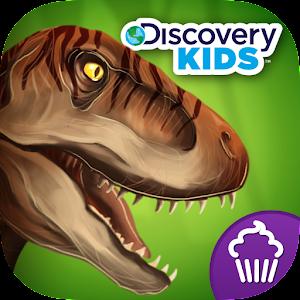 Discovery Kids Dinosaur Puzzle 教育 App LOGO-硬是要APP