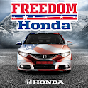 Freedom Honda icon