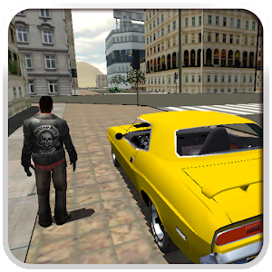 Real City Car Driver 3D for PC and MAC
