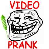 Video Prank Firework Free