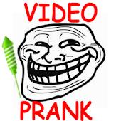 Video Prank Firework Free
