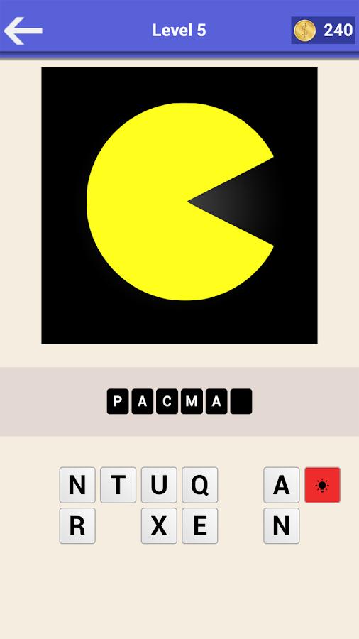 Guess the Game Quiz - screenshot