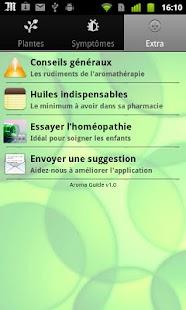玩免費健康APP|下載Aroma Guide app不用錢|硬是要APP