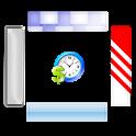 Time2Go Widget Pro logo