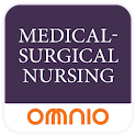 Medical-Surgical Nursing icon