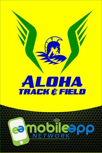 Aloha Track Field
