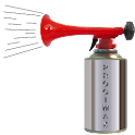 Stadium Horn logo