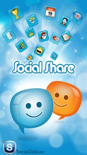 SocialShare - Funny Jokes - screenshot thumbnail