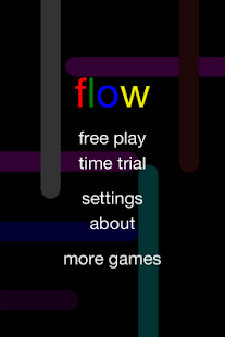 Flow Free - screenshot thumbnail