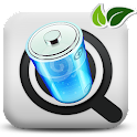 Battery Analyzer Widget icon