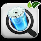 Battery Analyzer Widget icon