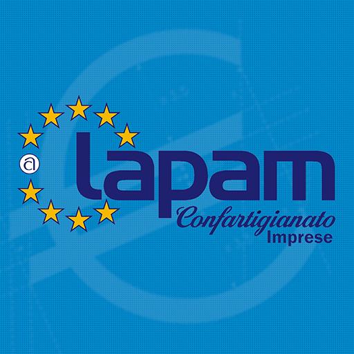 Lapam Federimpresa 商業 App LOGO-APP試玩