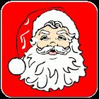Christmas Run icon