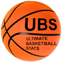 Ultimate Basketball Stats icon