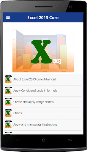 Learn Excel 2013 Advanced