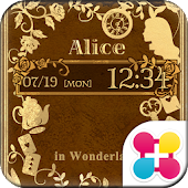 Old Book Of Alice for[+]HOME