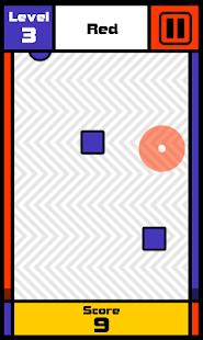 Tap Master: Mondrian - screenshot thumbnail