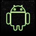 Neon Green (launcher theme) logo