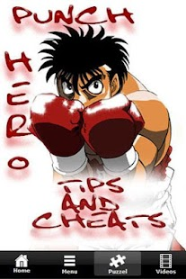Punch Hero - Tip & Cheats 2013 - screenshot thumbnail