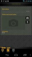 Screenshot of I am Jeep Mobile