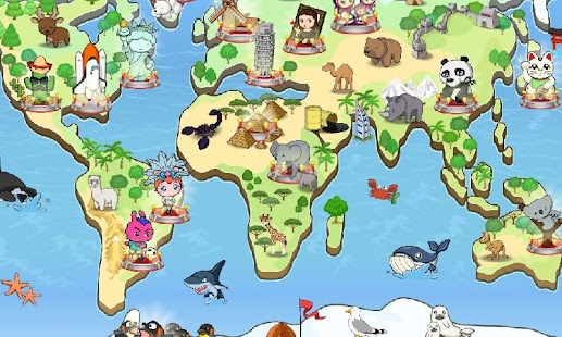 LittleBigWorld(French&EN Free) - screenshot thumbnail