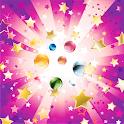 Popstar Crystal icon