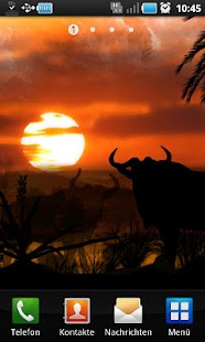 African Scene FULL- screenshot thumbnail