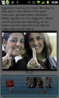 英語力UP:NewsSeeds:VOAの最新ニュース対応のおすすめ画像1