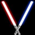 StarWars LightSaber icon
