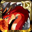 神域傳說-荒谷鬥惡龍 icon
