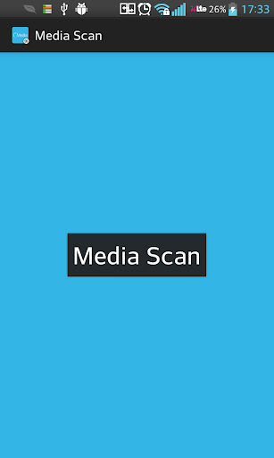 Scan Media - Android Apps on Google Play