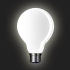 Flashlight Lamp icon