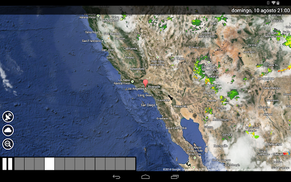 Weather XL PRO APK screenshot thumbnail 11