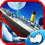 Titanic Escape Crash Parking v1.05